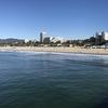 サンタモニカ&ハリウッド「海を眺めて、スターで締める」