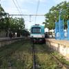 #144 チュニジアの電車内は、珍事だらけ。 (2010.5)
