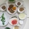 ショリー先生のインド料理教室