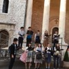 青木洋也先生と行く「フィレンツェ・アッシジ・ローマへの旅」〜教会で歌いながら〜第3日