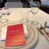 日本クラシックホテルの会のランチペア券を「東京ステーションホテル」で使ってみました