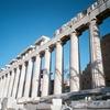 ギリシャ旅行1. 基本情報