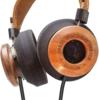 【ハイエンドヘッドホン GRADO GS2000e フラッシュレビュー】GS3000eの下位機種に当たりますが、おそらく多くの人にとって、ディテール感はより優れて聞こえる機種です