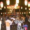8月13日(日)~15日(火)十津川の大踊り