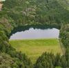 松田ダム(岐阜県中津川)