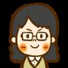 女性・若いお姉さん・アイコン2/商用利用無料おたよりフリーイラスト素材集