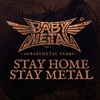 STAY HOME STAY METAL