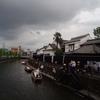 蔵の街・・・栃木