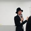 11月伊泉龍一先生スピリチャリズム講座ご案内