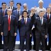 さて、明日から二日間、G20大阪があるわけですが…