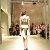 """43着目 : ミラノコレクションで唯一の日本人デザイナー、アツシ ナカシマさんのファッションショー """" アツシ ナカシマ ( ATSUSHI NAKASHIMA ) 2018 SS""""【ありがとう ファッションドリーマーD】"""