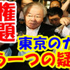 東京都のがん・内田茂資金パーティーに参加した自民党国会議員一覧(落選希望リスト) なでしこりん