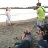 8月25日 夏の終わり…水着モデル撮影会行いました!