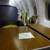 タイ国際航空682便ファーストクラス搭乗記
