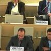 第42回人権理事会:(34 - 36回会合)コンゴ民主共和国、リビア、カンボジア、ソマリアおよび中央アフリカ共和国における人権状況に関する双方向対話