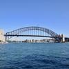 JGC修行2020 ビジネスクラスで行くオーストラリア旅行 二日目