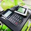 BIG Cのレジが電子化されていた件(クレジットカード支払時)@バンコク, タイ