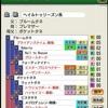 ダビマス 第37回公式BC&スターリーグに向けての生産⑥ BT‐覇煌‐&NT‐極走‐非凡狙いの〆!!!