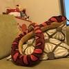 ヘビを愛した容疑者の思い出