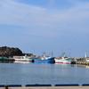 新潟県と山形県境の鼠ヶ関にある恋する灯台