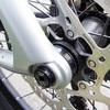 e-MTB YPJ-XC ホイール、タイヤ交換作戦 その1