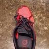 靴ひもの締め方について(マラソンで爪を死なせないために)