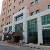 【サウジアラビア・リヤド】早朝にホテル周辺を散策してみました。
