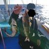 18/5/12:降水量99mL ~ 古平チライに初乗船(五目