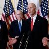 企業からの寄付不足が顕著になってきたアメリカ共和党