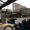 旅ex114日目 守山〜京都 『ブログやってません』『京都の街を夜歩き』