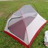 ネイチャーハイク(NatureHike):お手ごろ価格の超軽量テント