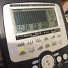 ALINCO(アルインコ) エアロバイク AFB6010のインプレ