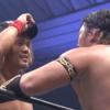 もう一歩踏み出すとは〇〇!~どっちにしても内藤さんはタイチさんが好きですね~ | 新日本プロレス