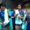 アジアクラブ選手権2017 久光製薬vsRebiscoマニラ