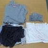 着なくなった衣類を捨てました。part2