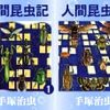 人間昆虫記 全2巻 著者: 手塚治虫著(Kindle版)