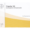 低用量ピル・避妊ピル トリキュラーED(TriquilarED)