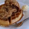 ハワイ・オアフ島/ ロコに人気の朝食が一日中食べれるお店・Pancakes & Waffles