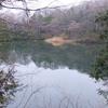 二ツ目の池(青森県深浦)