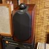 オーディオ プリメインアンプ Nmode X-PM7 タンノイAutograph miniで視聴