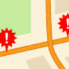 2014年11月1日(土)、2日(日)、3日(月祝)【3連休】の全国の高速道路の渋滞予測