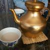 面白い料理 チベット編 おもてなしバター茶 スーチャ