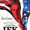 「JFK」(1991)誰が犯人かより、誰が何のために企んだか?