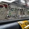 タイのタクシーで見かけるマークの意味