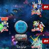 新ワールド 機動戦士ガンダムF91 の所属不明機(ガンダムF91)に挑戦!!!