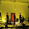 劇団WANDERING PARTY「トータル・エクリプス」@国立国際美術館
