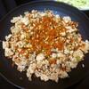【今日のごはん】優しいお味の炒り豆腐!