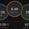 ジョギング6.46km・やっぱり30分走れない…&12月のまとめ