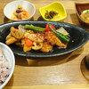 【ランチ】駅ナカのカフェでしっかりごはん「和ごはんとカフェ chawan エキュート立川店」(立川駅)
