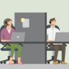 コールセンターは委託より内製化するべき!?メリット・デメリットを解説